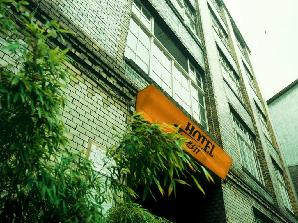 Transit Hotel Berlin Kreuzberg